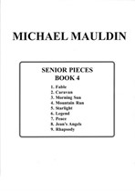 Senior Pieces: Written for My Students at Their High School Graduation (Book 4)